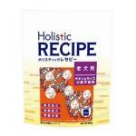 ドッグフード【ホリスティックレセピー】チキン&ライス シニア 高齢犬に最適な栄養バランスとエネルギーを供給 900g/2.7kg/7.2kg