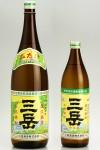 三岳(芋焼酎)1800ml
