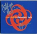 Cathy Richardson & The MACRODOTS / The Other Side (プレスCD) Cathy&Zack Smithサイン入り 送料無料