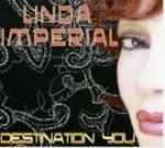 Linda Imperial / Destination You (プレスCD) Linda & David Freibergサイン入り 送料無料