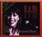 The Linda Imperial Band / L.I.B. (プレスCD) Linda & David Freibergサイン入り 送料無料
