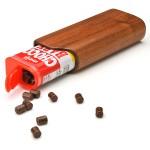CHOCO BABY 明治チョコベビー木製ケース