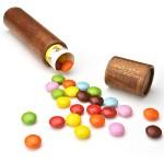 CHOCO CASE / チョコの木製ケース