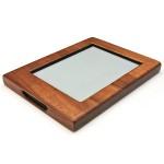 Kindle(キンドル) Paperwhite木製ケースカバー(フルカバー)