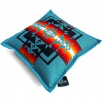 PENDLETON ペンドルトン XP573 Chief Joseph Pillows TURQUOISE
