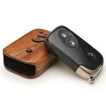 LEXUS/レクサス車対応木製スマートキーケース