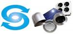 電気代0円のソーラー換気扇通販サイト
