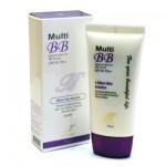 BE&CO マルチBBクリームライト SPF20 PA++ 50ml