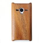 AQUOS PHONE Xx(アクオスフォン ダブルエックス) 203SH 木製ケース