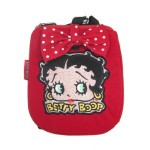 犬 リュック【Betty Boop Backpack】