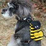 犬 リュック【Bee Backpack】