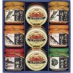 ニッスイ◇かに缶詰・びん詰☆B-50