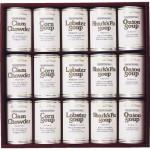 ホテルニューオータニ◇デリシャス缶詰セット☆AW-100