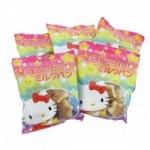 ハローキティ 星ほしいな〜!ミルクパン65×24袋入