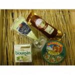 ビールに合うチーズ4種セット