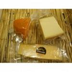 熟成チーズセット3種