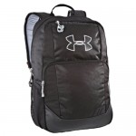 UNDER ARMOUR アンダーアーマー UA OZSEE STORM BACK PACK 1240470 BLACK