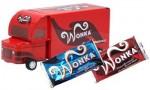 ウォン缶 ウォンカチョコトラック缶 2013