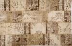 トルコパッチワークカーペット Basic  Lサイズ(200x240)