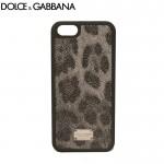 DOLCE&GABBANA I-PHONEケース BP1919 A7158 80720 (5、5S対応)
