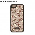 DOLCE&GABBANA I-PHONEケース BP1919 A5596 8C989 (5、5S対応)