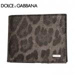 DOLCE&GABBANA 二つ折り小銭付き財布 BP0457 A7158 80720
