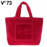 V73(ヴィー・セッタンタトレ) HAWAII BAG 147350 FUXIA