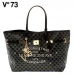 【送料無料】V73(ヴィー・セッタンタトレ) MIAMI BAG SMALL 147327 BLACK
