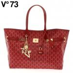 【送料無料】V73(ヴィー・セッタンタトレ) MIAMI BAG SMALL 147327 RD