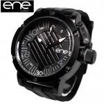 ENE WATCH ビッグフェイス腕時計 105 EDITION 11464
