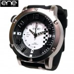 ENE WATCH ビッグフェイス腕時計 CLASSIC CUP COLLECTION 11468
