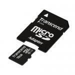 トランセンドmicroSDHCカード Class 10 UHS-I (Premium) 16GB