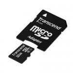 トランセンドmicroSDHCカード Class 10 UHS-I (Premium) 32GB