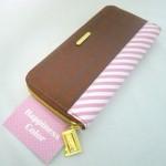 チョコレート長財布