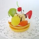 リアルスイーツBIG ベストセレクション たっぷりフルーツパンケーキ