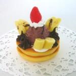 リアルスイーツBIG ベストセレクション チョコバナナのパンケーキ