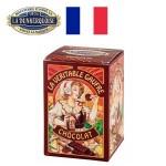 フランス輸入菓子 ラ・ダンケルコワーズ チョコワッフル 150g×16個セット
