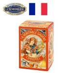 フランス輸入菓子 ラ・ダンケルコワーズ キャラメルワッフル 150g×16個セット