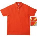 2WAYカラーポロシャツ 10カラー  メンズサイズ・レディースサイズ