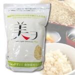 加圧玄米 美ヲ 1kg×3袋