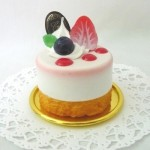 リアルスイーツBIG シトロンミエル チーズケーキ