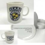 バイオハザード ビッグサイズマグカップ STARS