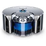 ダイソン ロボット掃除機 dyson 360 eye ニッケルブルーRB01NB