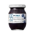 アヲハタ 55ブルーベリージャム165g