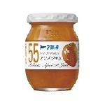 アヲハタ 55アンズジャム165g