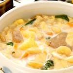 デトック・スリム粥 豆乳味 1食わずか51kcal