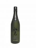 水鳥記(みずとりき)純米大吟醸酒  蔵の華 四割四分 720ml