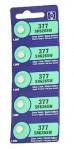 時計用ボタン電池 SR626SW 100個