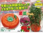 家庭用 水耕栽培キット・ホームハイポニカ【果菜ちゃん】