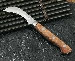 名 粉末ハイス鋼 フラワーナイフ
